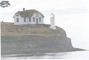 San Juan Island Lighthouse
